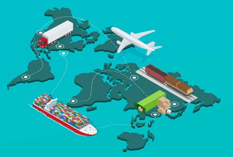 que es continental logistic cargo