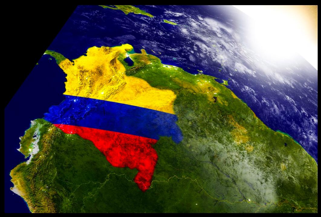 cobertura en colombia de cl cargo